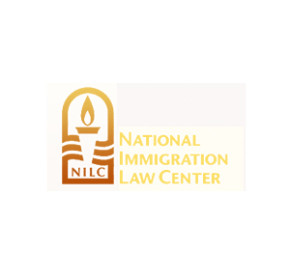 National Immigration Law Center logo
