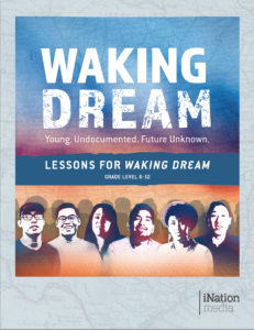 lessons for waking dream